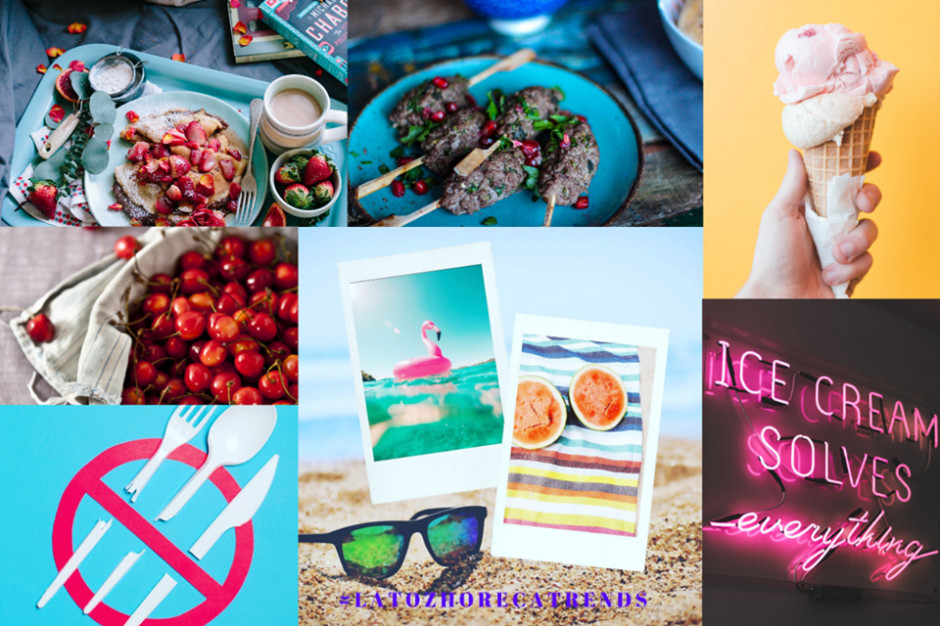 10 rzeczy, które trzeba zrobić (i zjeść) latem, czyli wakacyjny dekalog foodies