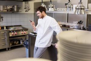 Jak cyfryzacja zmieni rynek dostaw jedzenia?