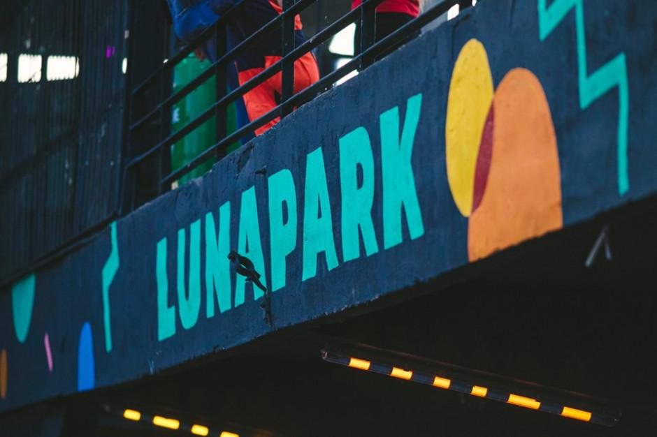fot. Facebook/Lunapark