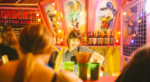 Lunapark: Street food przestał być domeną food trucków (wywiad)