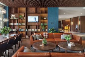 Radisson Hotel & Suites Gdańsk przyjmuje pierwszych gości
