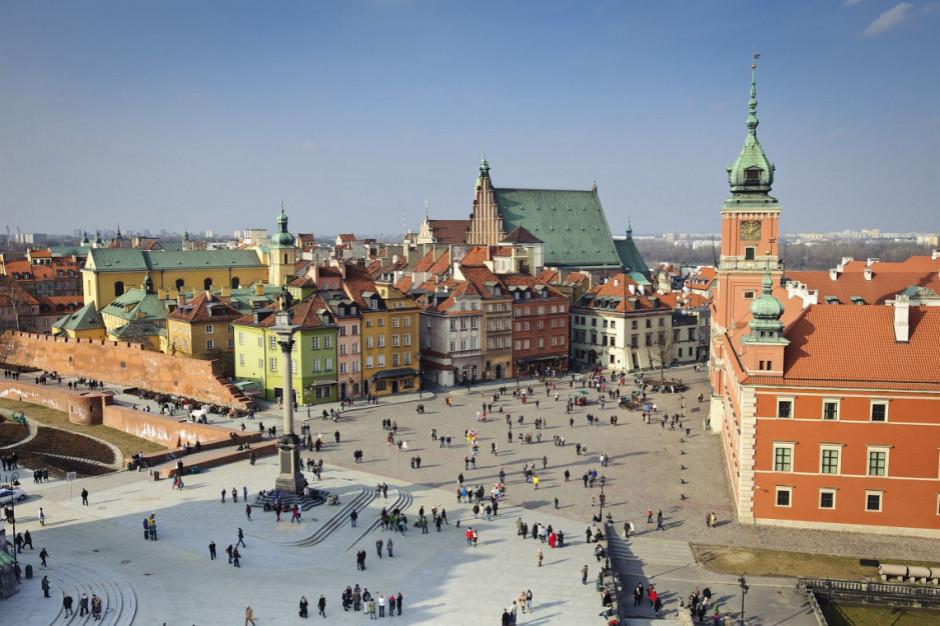 W sercu warszawskiej starówki powstaje luksusowy hotel sieci Marriott