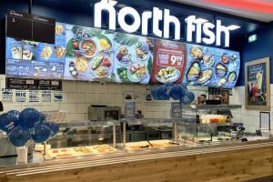 Restauracje North Fish rozwijają segment delivery
