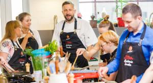 Sokołów zorganizował warsztaty kulinarne zero waste