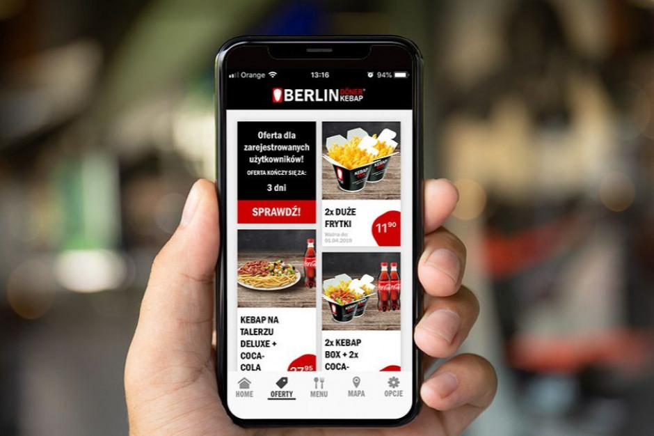 Berlin Döner Kebap otwiera nowy lokal