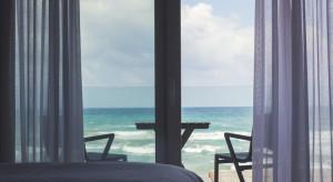 Polska firma Rainbow otwiera pięciogwiazdkowy hotel na greckiej wyspie