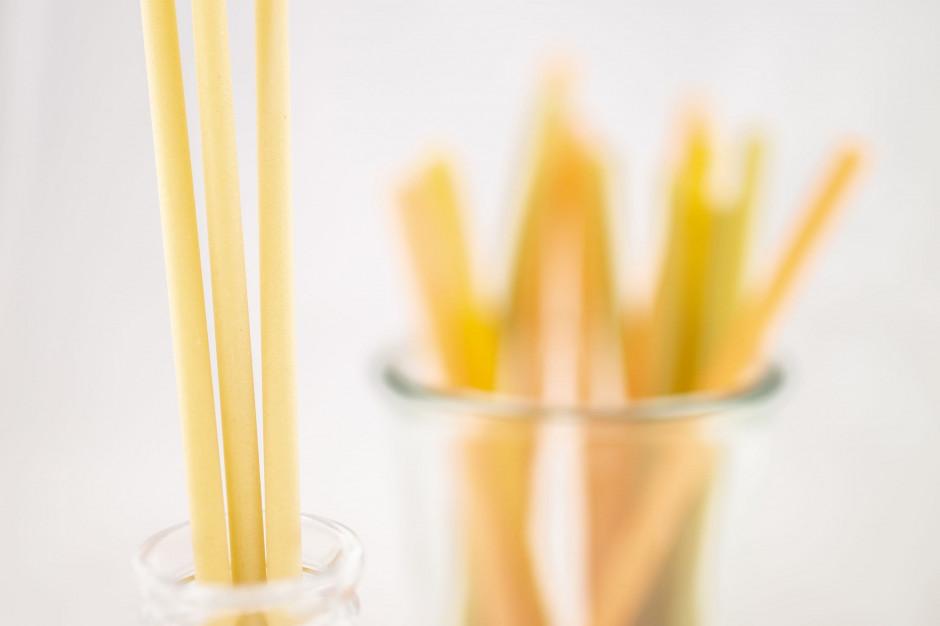 Sakwadrink - nowa na polskim rynku marka słomek z organicznej pszenicy durum