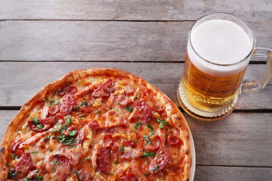Maxipizza chce otworzyć pizzerię z mikrobrowarem w Kielcach