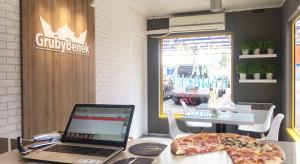 Gruby Benek otwiera lokal nastawiony na szybką realizację zamówienia