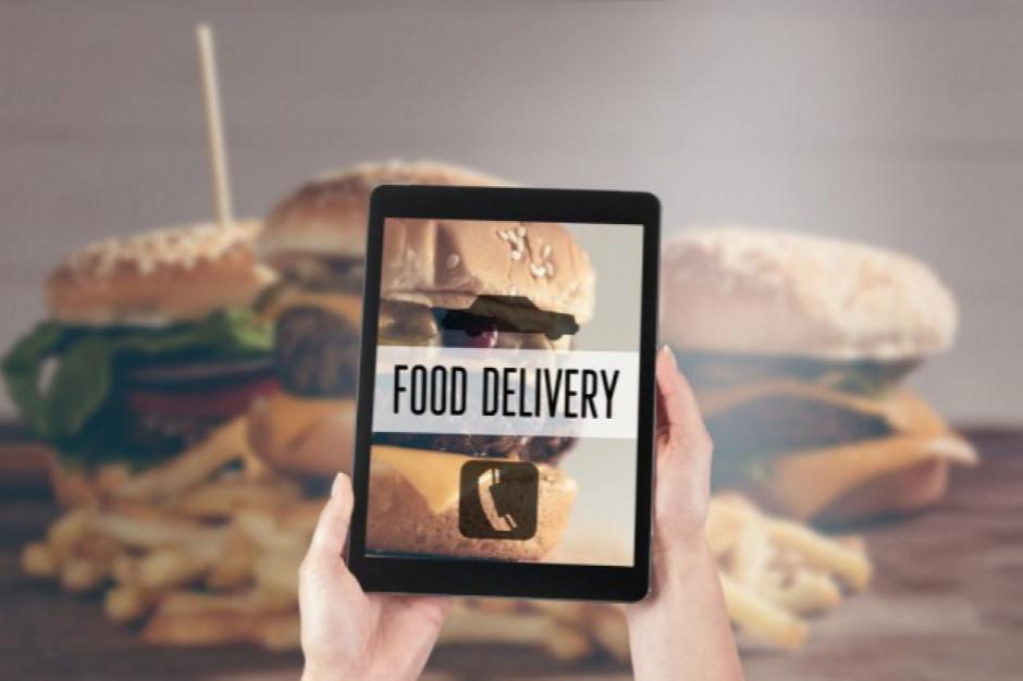 Rynek dostaw jedzenia do 2023 r. ma osiągnąć wartość blisko 21 mld dol