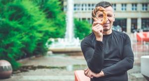 MENU GŁÓWNE - kwestionariusz horecatrends.pl: Krzysztof Żurek, szef kuchni restauracji 3 Rybki