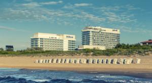 Wkrótce otwarcie pierwszego w Polsce Hilton Resort