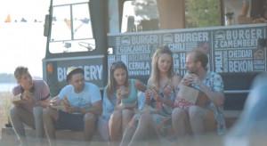 McDonald's podszywa się pod food trucka (wideo)
