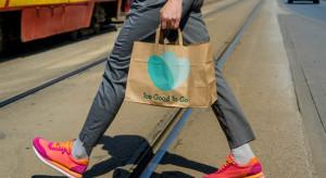 Aplikacja Too Good To Go chce pomóc sprzedać niesprzedane posiłki