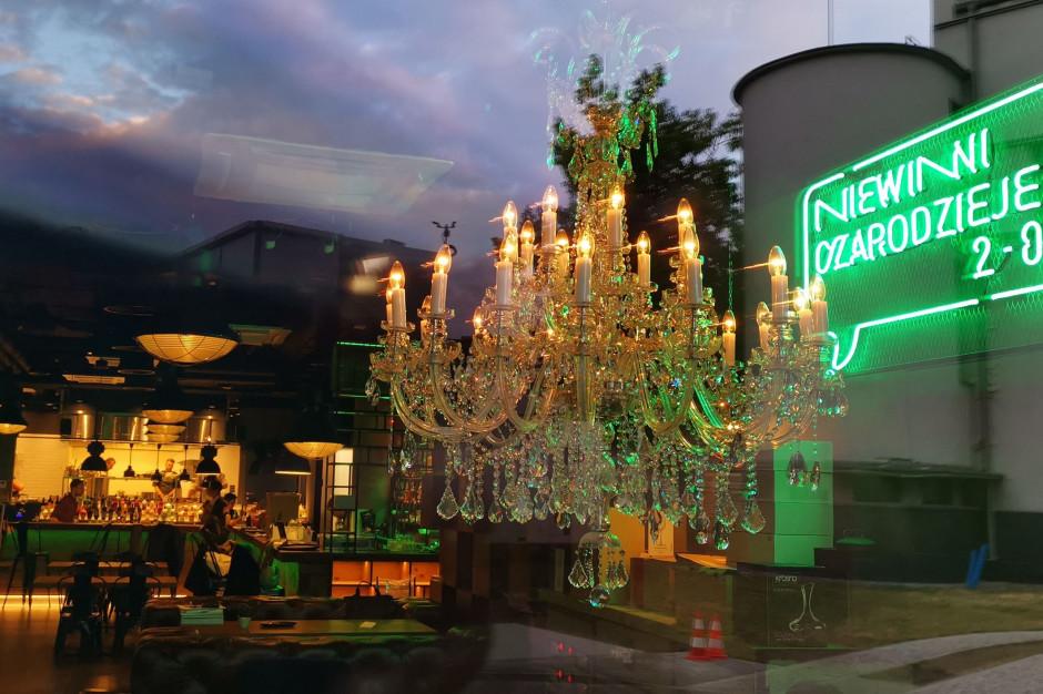 11 lipca rusza restauracja Kuby Wojewódzkiego - Niewinni czarodzieje 2.0