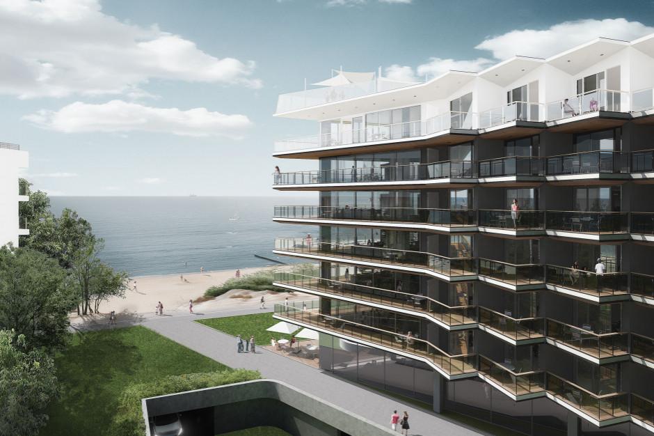 Seaside Park Hotel w Kołobrzegu w lipcu będzie otwarty dla gości