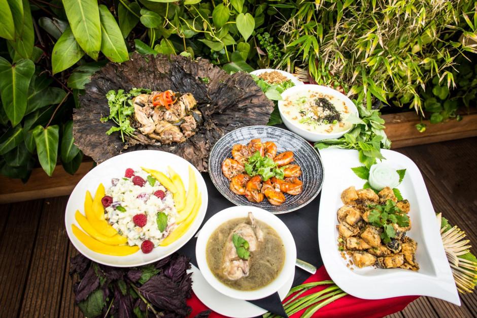 5 azjatyckich potraw wartych grzechu według Vinh Quang Trana