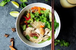 Badanie: Coraz większą popularnością wśród Polaków cieszą się smaki orientalne