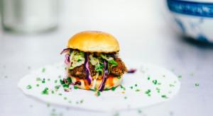 Roślinne burgery od Beyond Meat w ofercie Makro
