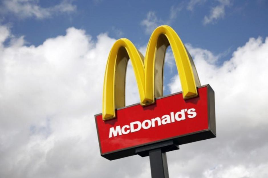 Sieć McDonald's przyjmuje nowy model biznesowy