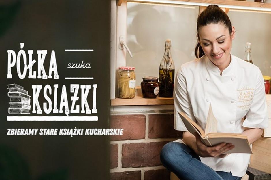 Śląska Prohibicja zbiera stare książki kucharskie i przepisy