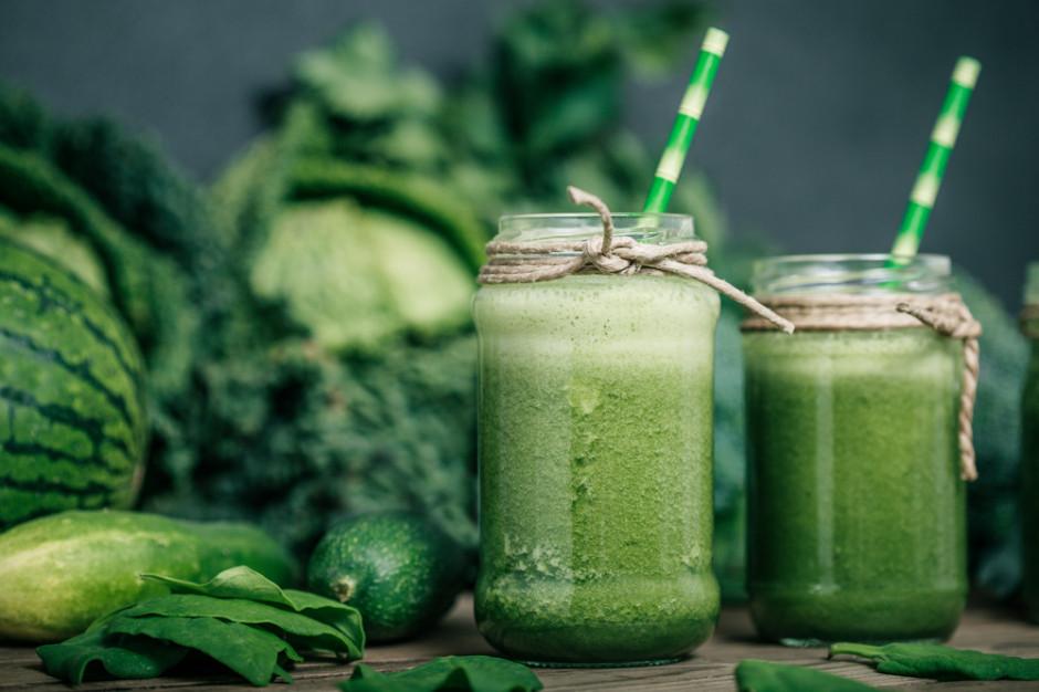 Gramy w zielone. Dlaczego warto jeść zielone warzywa