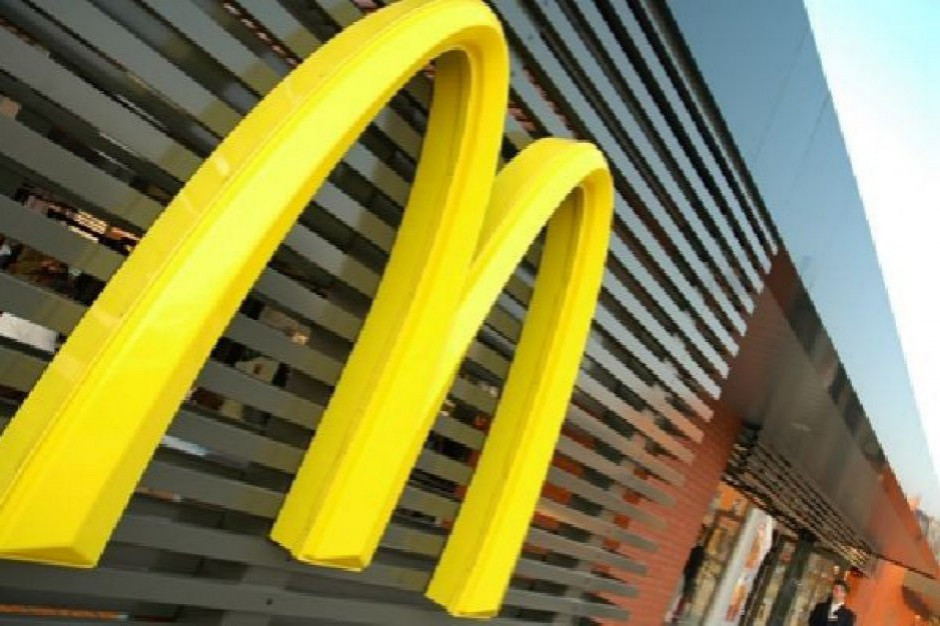 Brand McDonald's wart 130,4 mld dolarów