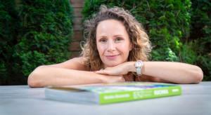 Monika Mrozowska: Dziś wegetarianie mają łatwiej