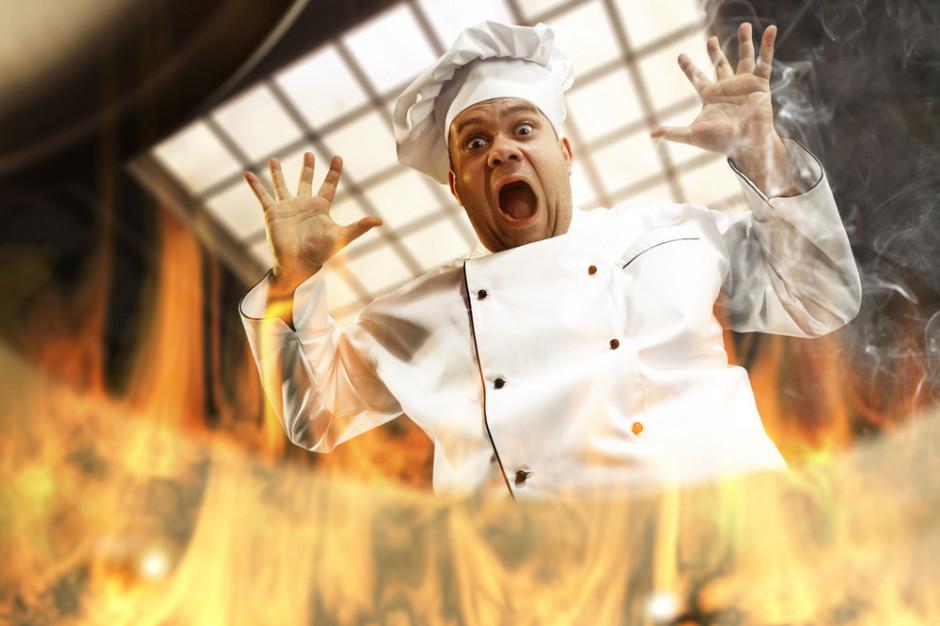 """""""Najgorszy kucharz"""" - nowy program kulinarny w telewizji"""