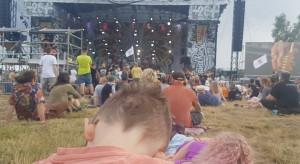 Wystartował Pol'and'rock Festival! Co zjemy? (GALERIA ZDJĘĆ)