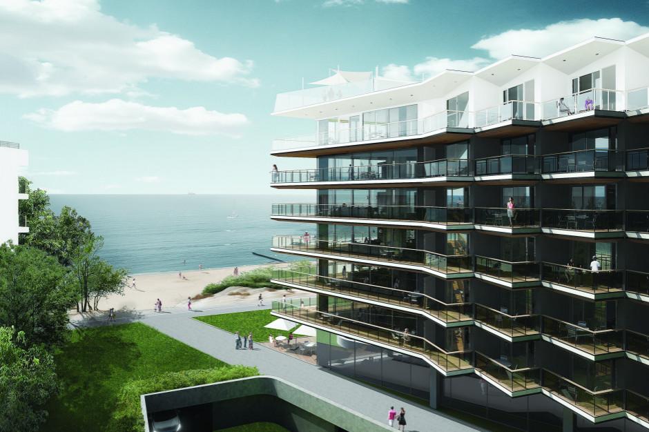 Nowy obiekt w Kołobrzegu. Seaside Park Hotel przyjął pierwszych gości