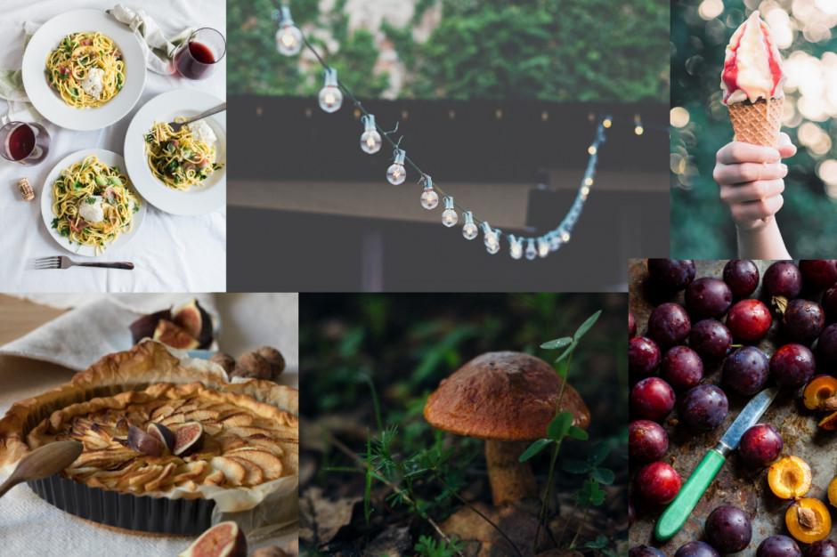 5 sierpniowych inspiracji w stylu #foodies