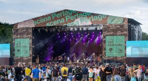 OFF Festival w Katowicach przyciągnął 20 tysięcy osób