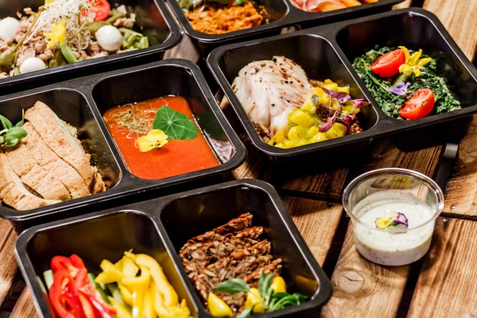 Branża cateringu dietetycznego się demokratyzuje