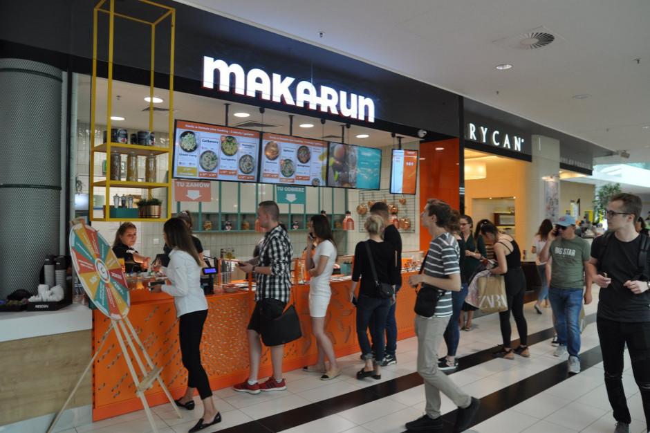 Makarun otwiera nowe lokale w Polsce i szykuje się do ekspansji zagranicznej