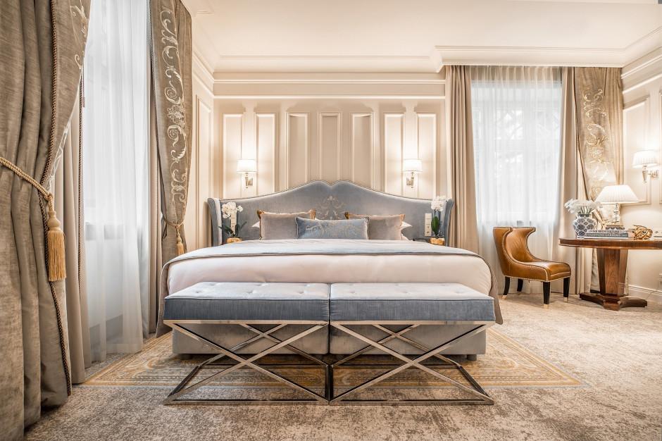 Grupa Accor rozwija markę pięciogwiazdkowych hoteli butikowych - MGallery Hotel Collection