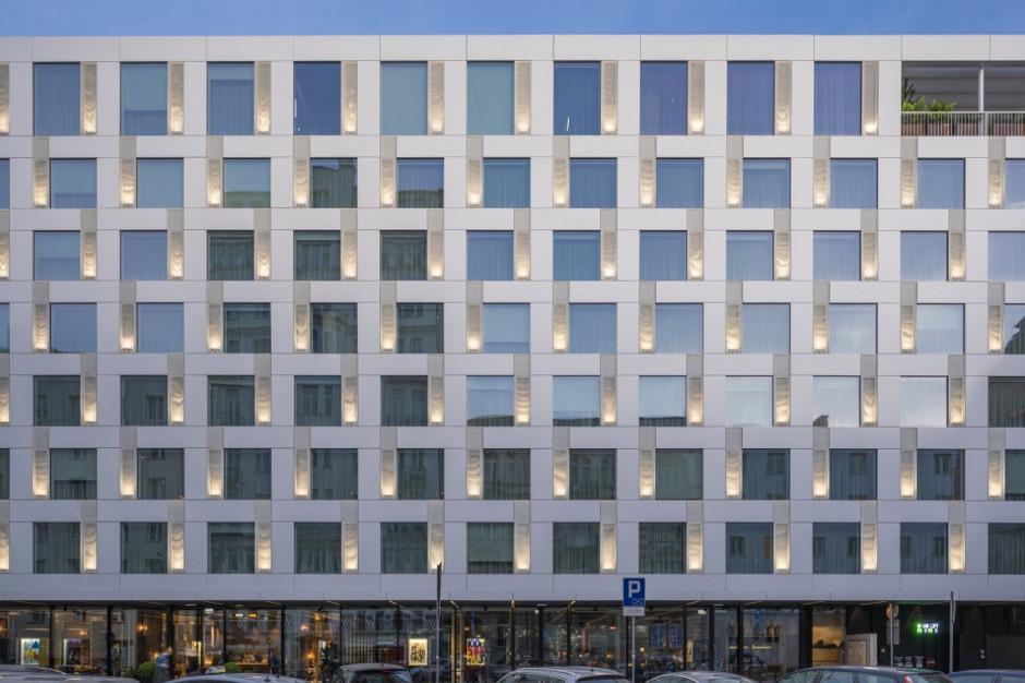 W Warszawie otwarto nowy hotel sieci Puro