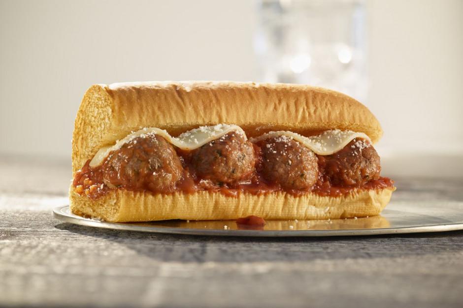 Subway wprowadza kanapkę z bezmięsnymi klopsikami od Beyond Meat