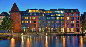 Hilton Gdańsk: Obecny sezon może być tak udany, jak rekordowy dla branży 2017 rok (wideo)