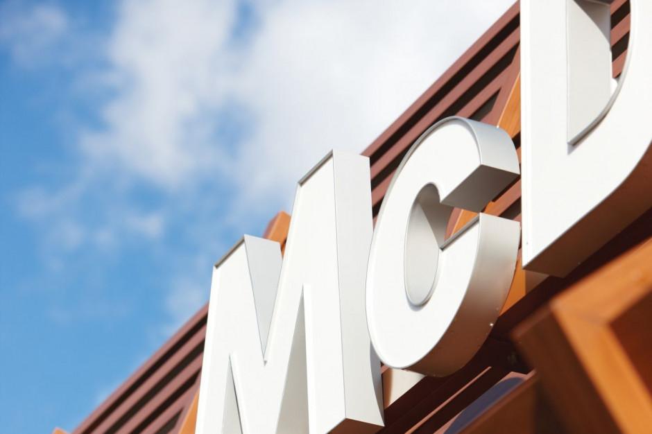 McDonald's otwiera pierwszą restaurację w Augustowie