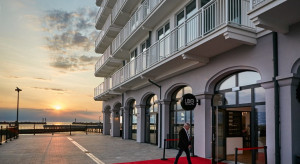 W Darłowie otwiera się aprtamentowiec i belgijska restauracja