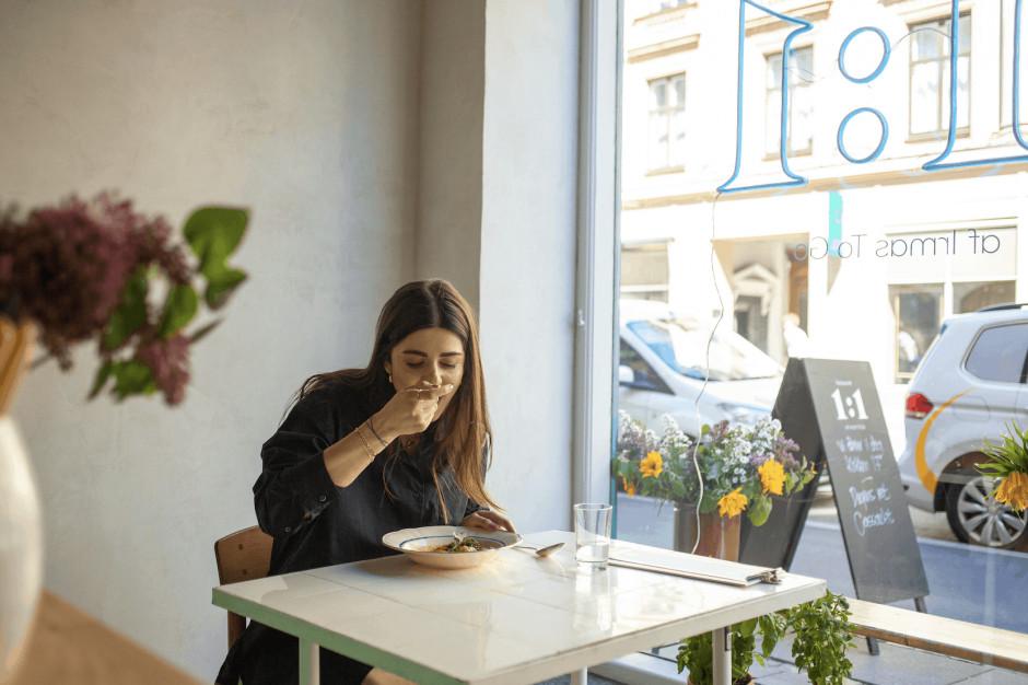 W Kopenhadze powstała restauracja dla singli. Mieści tylko jeden stolik
