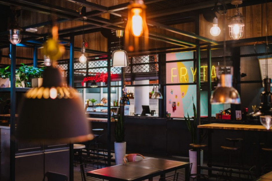 Batory Food Hall - nowe miejsce na kulinarnej mapie Gdyni