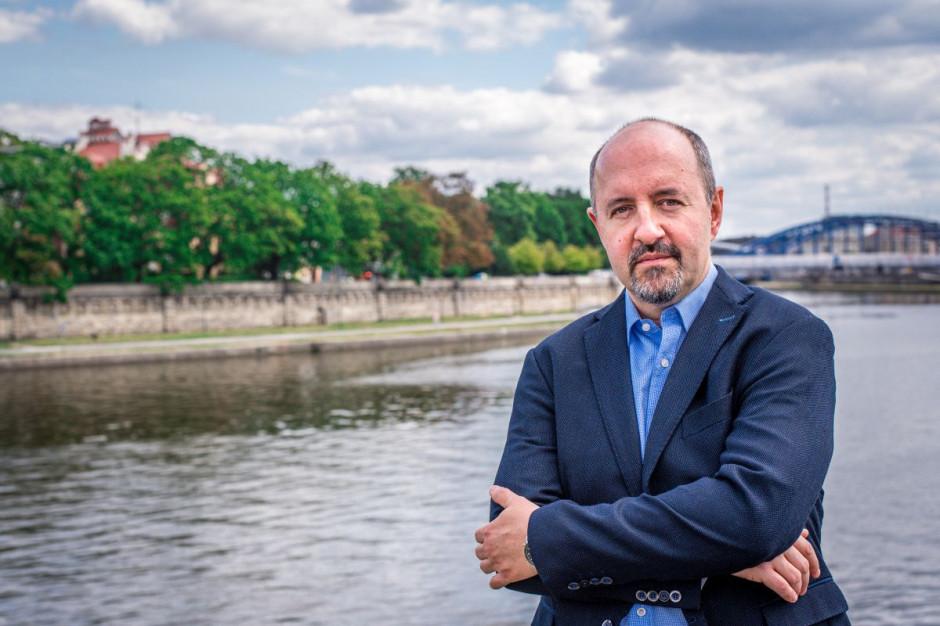 Dyrektor Limpolu: Finanse i kulinaria mają wiele wspólnego