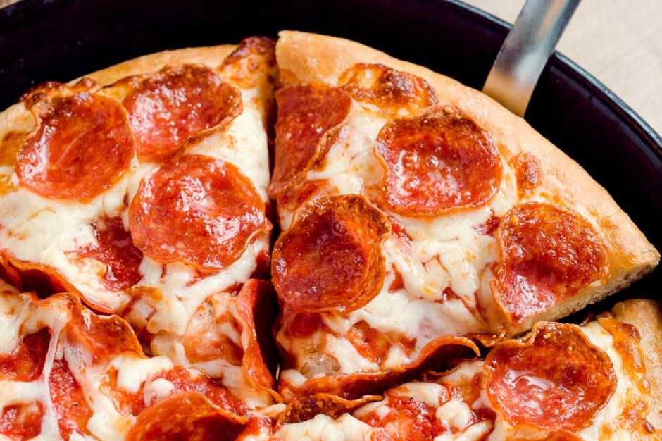 Pizza Hut Express w nowym lokalu w Krakowie