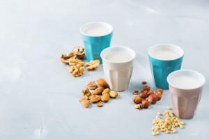 22 sierpnia to Światowy Dzień Mleka Roślinnego