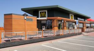Krewetki w wersji fast food. McDonald's poszerza menu
