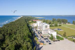 Aparthotel Blue Marine Mielno ruszył po rozbudowie