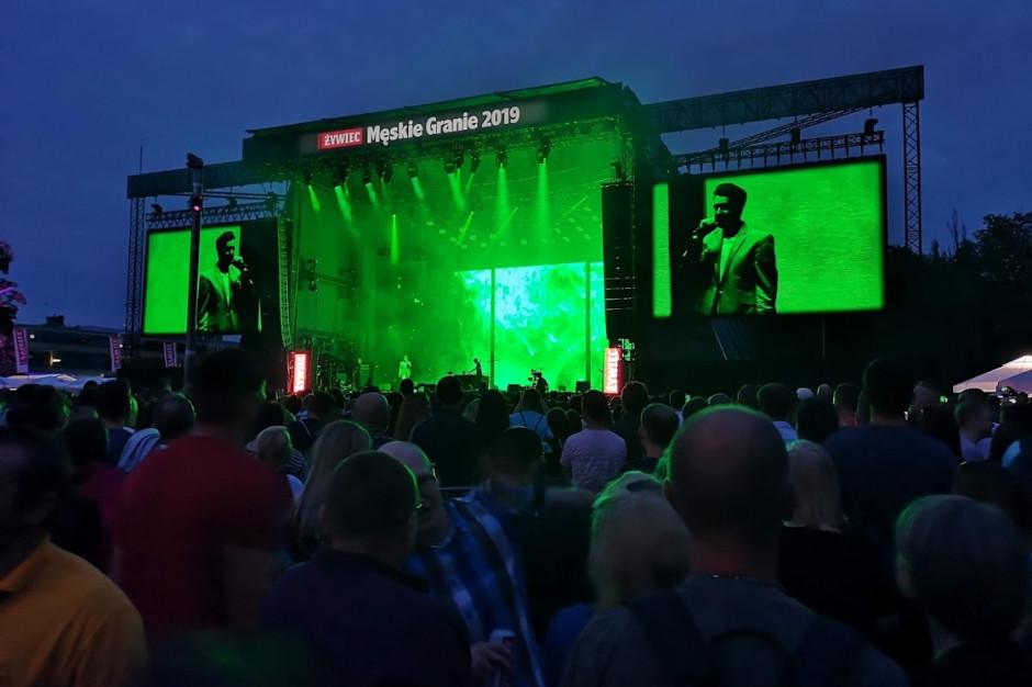Męskie Granie 2019, Warszawa/ fot. Agata Lewicka