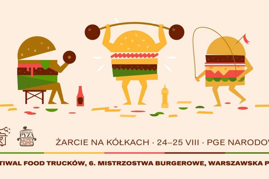 Rusza wakacyjny Festiwal Food Trucków